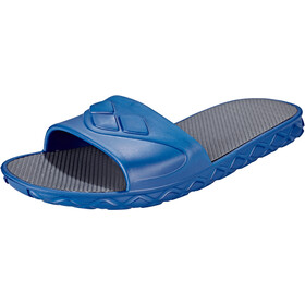 arena Watergrip Sandalen Heren, blue-dark grey